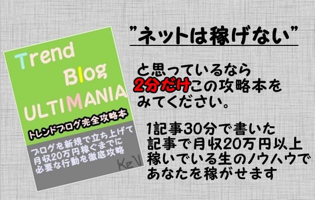 2014 04 29 162457 トレンドブログでたった43日で月収20万円稼ぐ攻略本をプレゼント!
