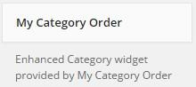 2014 09 06 130107 My Category Orderで自由にwordpressのカテゴリを変更する方法