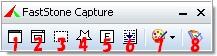 2014 12 17 020059 FastStone Captureのインストール方法と日本語化、操作方法について丁寧に